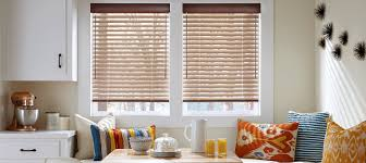 bamboo window shades canada roman shades wood blinds levolor