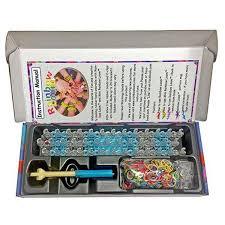 bracelet maker with rubber bands images 12 99 rainbow loom rubber band bracelet maker tinkersphere jpg