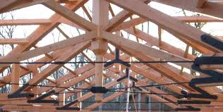 complex timber frames the timber frame experience