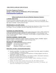 Sle Resume For Mechanical Engineer Exles Conclusions Persuasive Essays Writing Qualifications