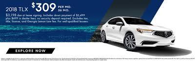 Georgia Motor Vehicle Bill Of Sale by Acura Atlanta Ed Voyles Acura New U0026 Used Car Dealer Near