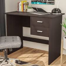 Small Desks For Bedrooms Small Apartment Desk Wayfair