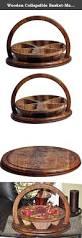 12 best bamboo folding basket images on pinterest bamboo basket