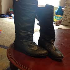 womens xappeal boots 67 x appeal boots black boots from kalyn s closet on poshmark