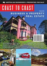coast to coast property business advertiser issue 325 by coast