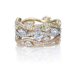 gold bands adonis gold band j1fw02z00k de beers