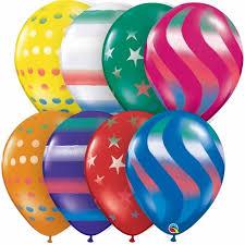 qualatex balloons 16 inch assorted jeweltone color qualatex balloons with assorted