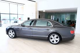 2015 bentley flying spur stock 7nc015656a for sale near vienna