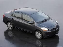Yaris Sedan 2008 Toyota Yaris Sedan 2009 Pictures Information U0026 Specs