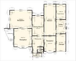 kosher kitchen floor plan 4 bedroom detached house for sale in barnhill avenue prestwich m25