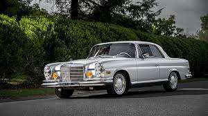 mercedes benz classics rally at annual event autoweek