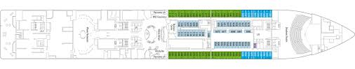 mall of the emirates floor plan deck plans select your cabin msc meraviglia msc cruises
