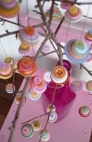 32 best button ornaments images on pinterest button ornaments