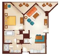 One Bedroom Apartments Oahu 23 Best One Bedroom Apartment Plans Ideas Images On Pinterest