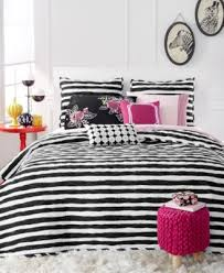 Martha Stewart Duvet Covers Closeout Whim By Martha Stewart Collection Black Different
