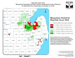 Michigan State University Map by Emerging Disease Issues Testing Tables U0026 Maps