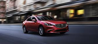 nissan altima 2016 features choose the mazda6 or the nissan altima