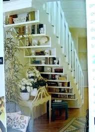 under stair bookcase staircase designs stair bookcase furniture