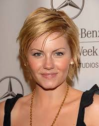 shorthair styles for fat square face short hairstyles for women with round face hairstyle ideas