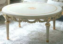 cottage style round coffee tables round french country coffee table french country style coffee tables
