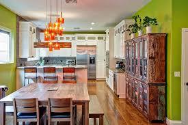 Kitchen Color Scheme Ideas Orange Green Kitchen Color Scheme Ideas Furniture