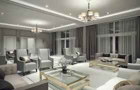 design villa modern classic villa interior design cas