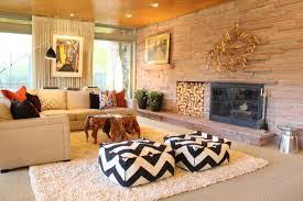 sit down stylish accent seating mountain living september