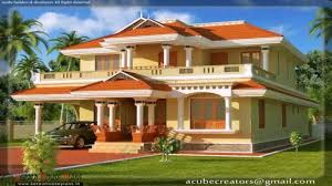 Homes With Courtyards by Kerala Style Courtyard House Youtube