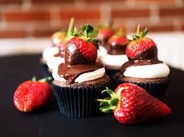 White Chocolate Covered Strawberries Around Chocolate Dipped Strawberries Mail Tags Marvelous Cupcakes With