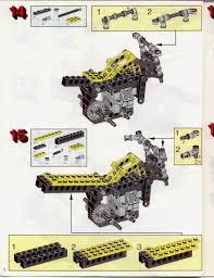 lego technic motocross bike lego dirt bike instructions 8838 technic