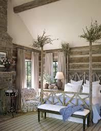 awe inspiring log bed frames queen decorating ideas images in