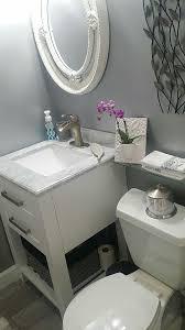 Bathroom Designs Grey Best 25 Small Grey Bathrooms Ideas On Pinterest Light Grey