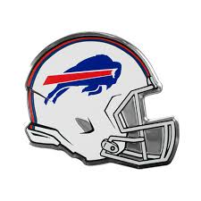 buffalo bills helmet coloring page