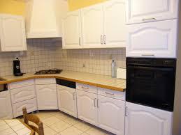 cuisine ceruse gris peindre armoire de cuisine en chene cuisine chene beau cuisine