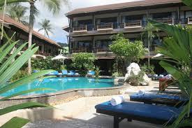 grand thai house resort lamai thailand booking com