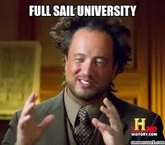 Sail Meme - sail
