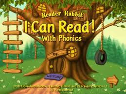 rabbit treehouse reader rabbit i can read with phonics title