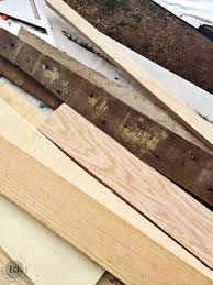 scrap wood wall scrap wood wall how to make your own wood stains