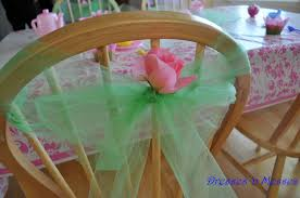 tinkerbell ribbon birthday ideas tinkerbell fairy party dresses n messes