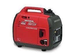 silent generators quiet petrol generators ebay