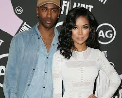 what is big sean s hairstyle jhene aiko and big sean perform moments live on the tonight