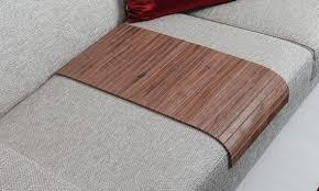 plateau de canapé canapé bras plateau canapé table plateau table basse table
