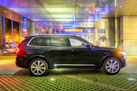 volvo global site 2016 volvo xc90 is simply a great place to be first drive