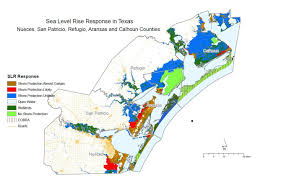 More Sea Level Rise Maps Sea Level Rise Planning Maps Likelihood Of Shore Protection In