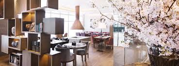modern french restaurant park hyatt busan hotel