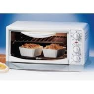 Oster 6 Slice Toaster Oven Review Oster 6230 6 Slice Toaster Oven Broiler White Reviews Alatest Com
