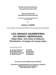Marocaine Montpellier by Grands Mamm Maroc Cuzin Phd