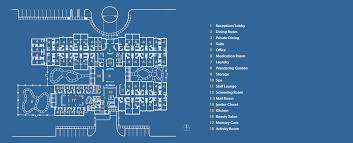 Arbor Homes Floor Plans by Arbor House Assisted Living U2013 Adg