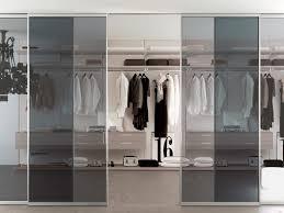 armadio con ante in vetro porte per la cabina armadio grandi e piccole cose di casa