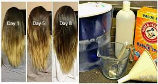 how to make your hair grow faster this natural shoo will make your hair grow fast and long glowpink
